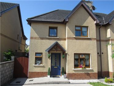 Photo of 31 Bramble Lane, Castlelake, Carrigtwohill, Cork