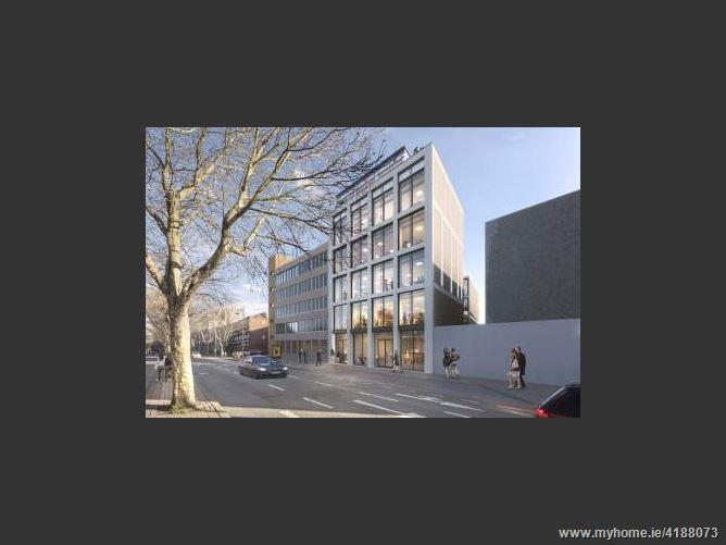 Main image for Wythe Building, Dublin 2