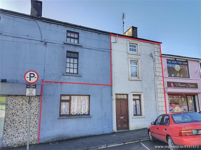 Newmarket Street, Kells, Meath