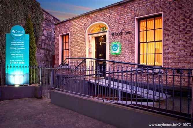 11 Bath Avenue, Dublin 4, Dublin