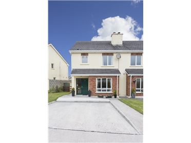 Photo of No.43 River Walk, Tir Cluain, Midleton, Cork