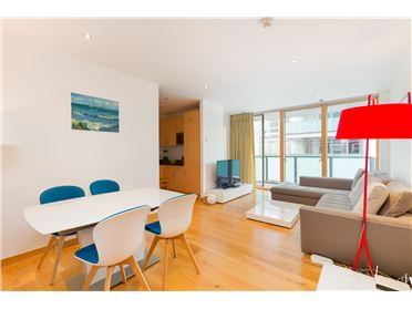 Main image of 74 Hill of Down, Spencer Dock, IFSC, Dublin 1