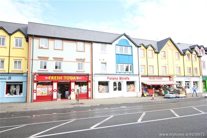 Apt 18 Riverview, Landmark Court, Carrick-on-Shannon, Leitrim