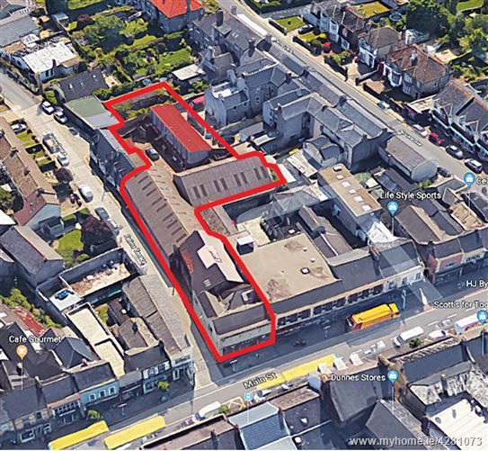 22-24 Main Street, Bray, Wicklow