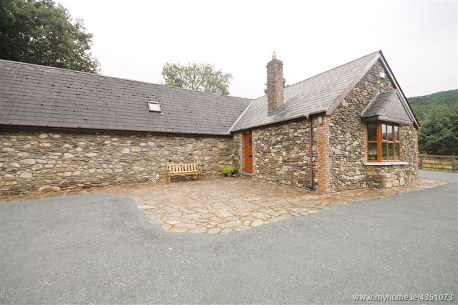 Two Bedroom Cottage, Drumgoff, Glenmalure, Co. Wicklow, Glenmalure, Wicklow