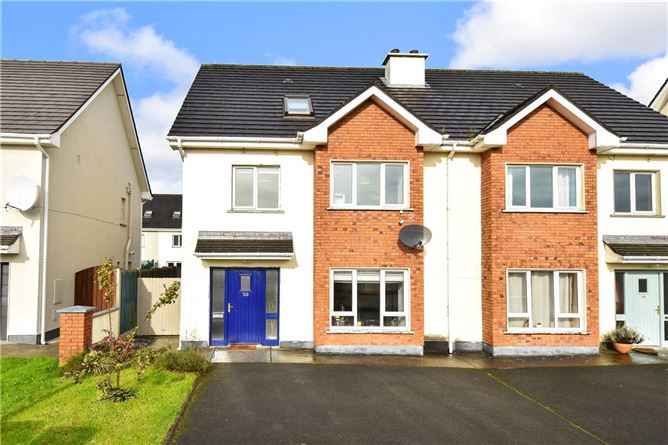 Main image for 103 Carrigweir, Weir Road, Tuam, Co. Galway, H54 F656
