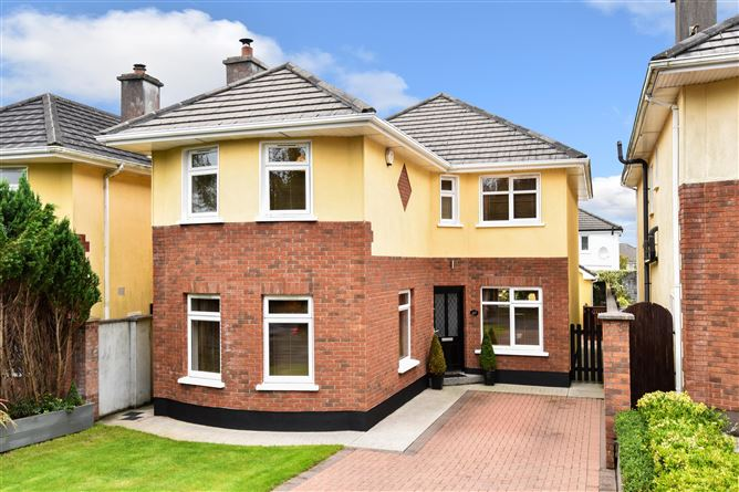 63 Cuan Glas, Bishop O'Donnell Road, Knocknacarra, Galway