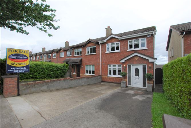 26 Corbally Avenue, Citywest, County Dublin