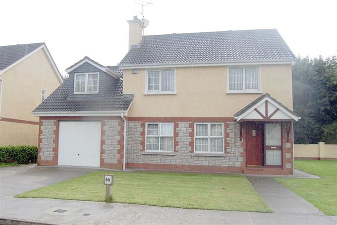14 Tudor Grove, Mullaharlin Road, Dundalk, Co. Louth
