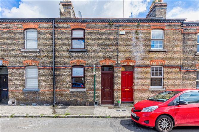 Main image for 36 Carnew Street, Stoneybatter, Dublin 7, D07V5XF