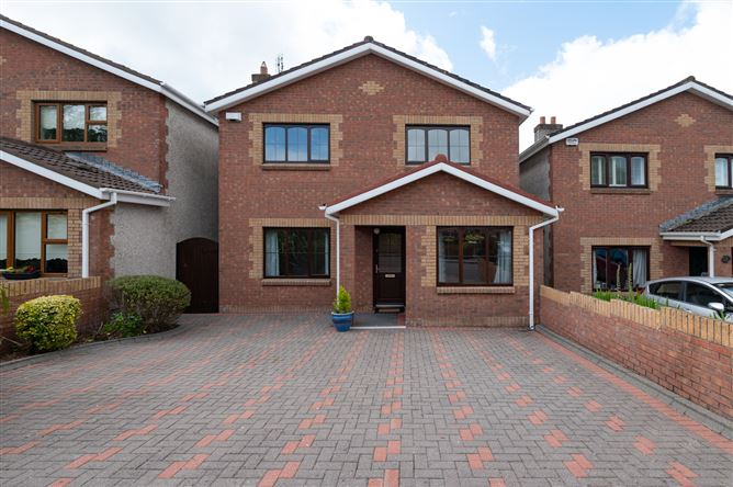 Main image for 2 The Maples, Frankfield,   Cork City