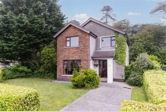 Main image for 52 Pineridge, Summerhill, Wexford Town, Wexford