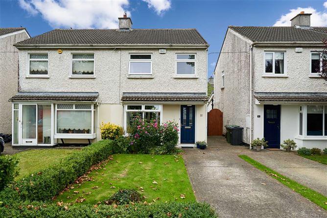 Main image for 3 Maple Glen, Castleknock, Dublin 15