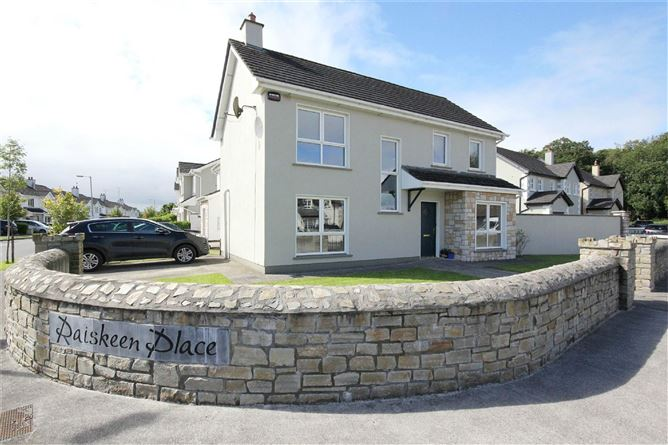 Main image for 1 Raiskeen Place, Clonmellon, Co Westmeath