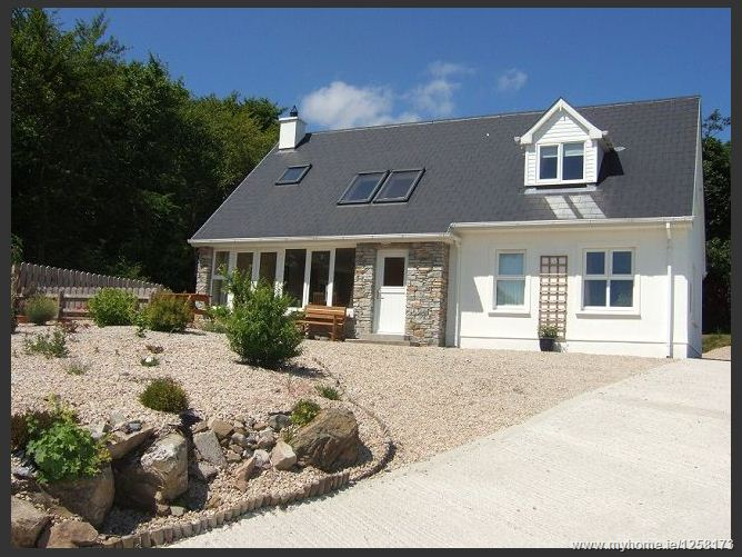 Portnamurry Lodge - Rathmullan, Donegal