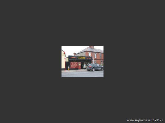Glynns Grocery Shop/Newsagents, Mulgrave St, City Centre (Limerick), Limerick
