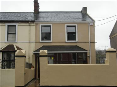 13 Springview Terrace, Commons Road, City Centre Nth, Cork