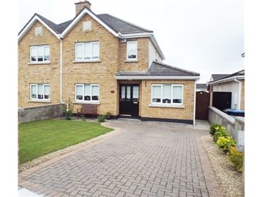 Main image of 4 The Elms, Newbridge, Kildare