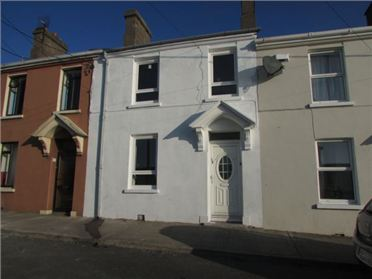 18 Roches Row, Cobh, Cork