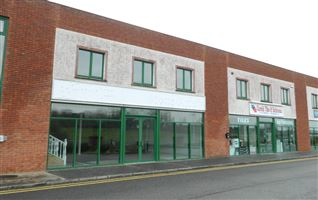 Unit 4 North West Business & Technology Park, Carrick-on-Shannon, Leitrim