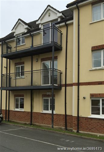 Apartment 3 Brackenwood Lane, Balbriggan, Dublin
