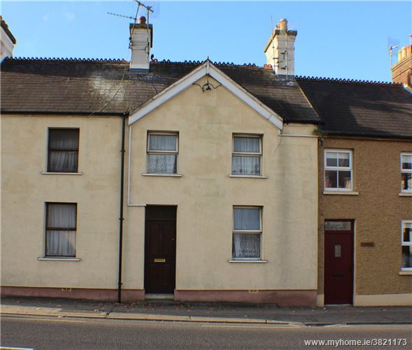 Upper Friar St, Cashel, Co Tipperary