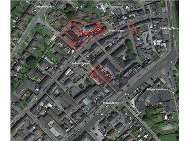 Photo of Town Centre, Newbridge, Kildare