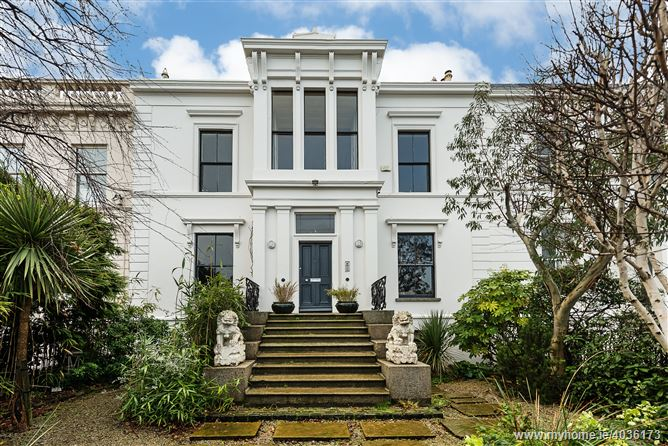 3 Clifton Terrace, Monkstown, County Dublin