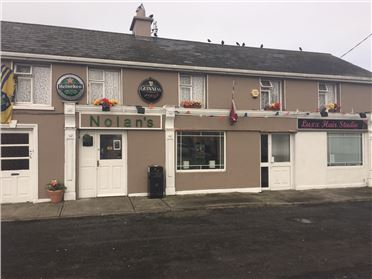 Photo of Renowned Public House incorporating Shop Unit, 5 Bed Res Accomm, Castleblakeney, Galway