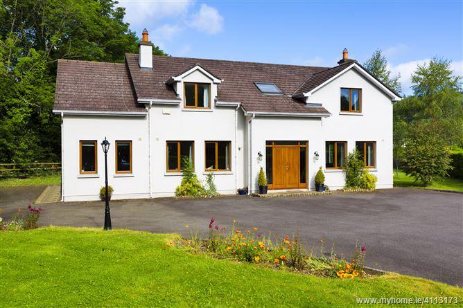 6 Glencarrig, Glenealy, Wicklow