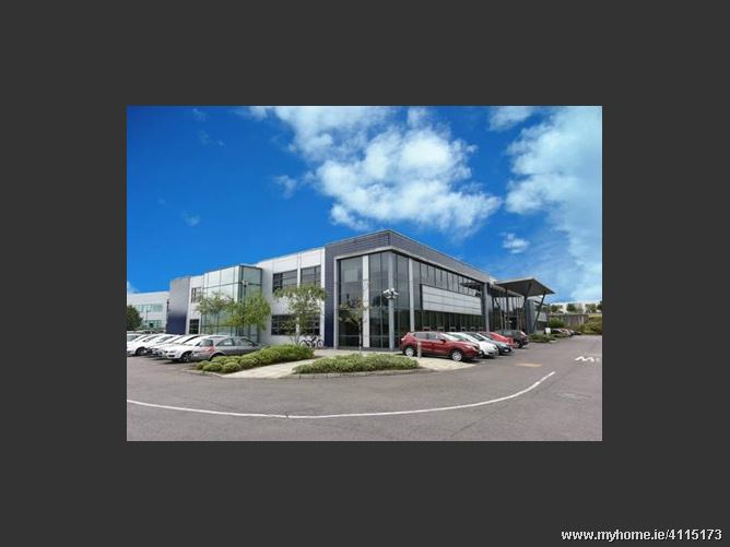 Ground Floor Unit 30 Cork Airport Business Park, Cork Airport Business Park, Cork