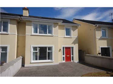Photo of 64 The Avenue, The Weir View, Castlecomer Road, Kilkenny, Kilkenny