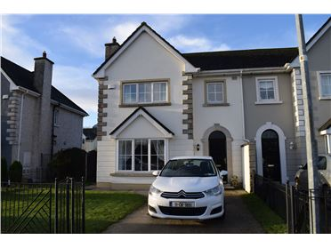 Photo of 8 Slaney Bank Avenue, Rathvilly, Carlow