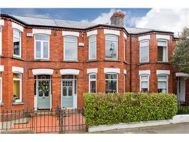 Photo of 33 Hollybank Avenue Lower, Ranelagh, Dublin 6