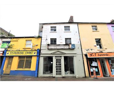 Main image of 6 Stockwell Street, Drogheda, Co Louth