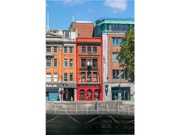 Photo of 3 eden quay, North City Centre, Dublin 1
