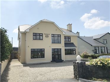 Photo of Castleview Lodge, Ennistymon Road, Lahinch, Clare