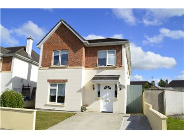 Photo of 1 Hollands Park, Rheban Manor, Athy, Co. Kildare, R14 XV58
