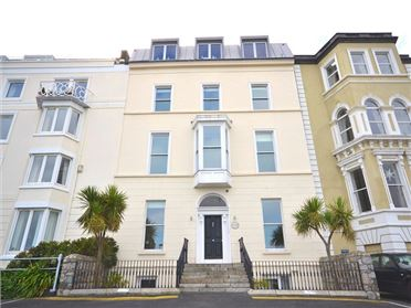 Photo of The Pierre, Victoria Terrace, Dun Laoghaire, County Dublin