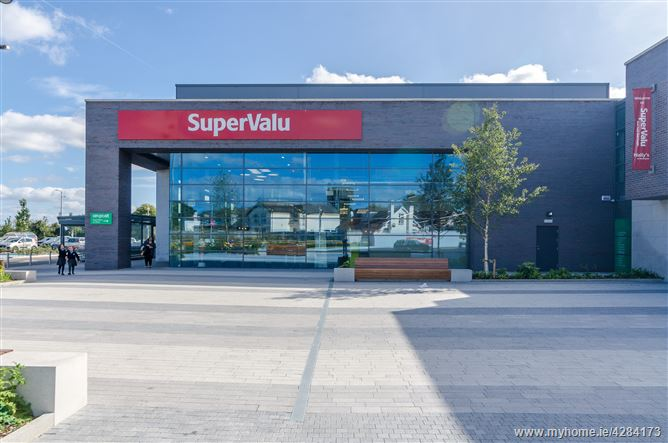 Main image for Dunboyne Shopping Centre, Dunboyne, Co. Meath - 4 no. Retail Units to include a Coffee Shop