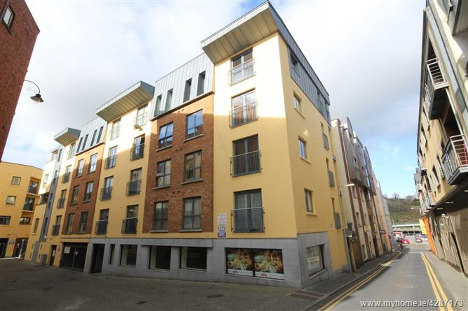 101 O Connell Court, Waterford City, Co. Waterford
