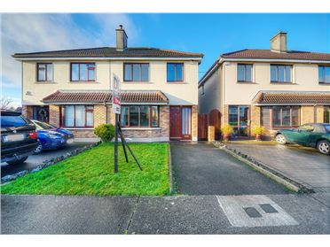 Photo of 33 Racecourse Gardens , Ballybrit, Galway