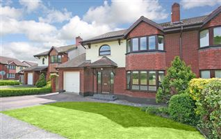 14 Huntsfield Road, Dooradoyle, Limerick