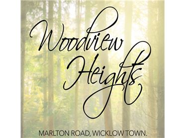 Photo of Woodview Heights, Marlton Road, Wicklow Town, Co Wicklow