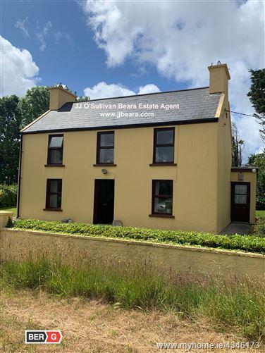 Main image for Droum West,, Castletown Berehaven, West Cork