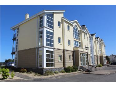 Main image of Apt. 38 Inver Geal, Carrick-on-Shannon, Roscommon