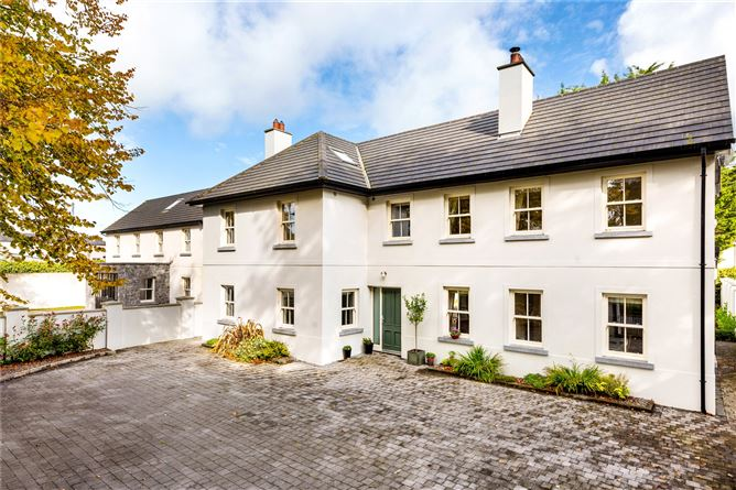 Main image for Lime House, Leinster Street, Maynooth, Co. Kildare, W23 V0C3