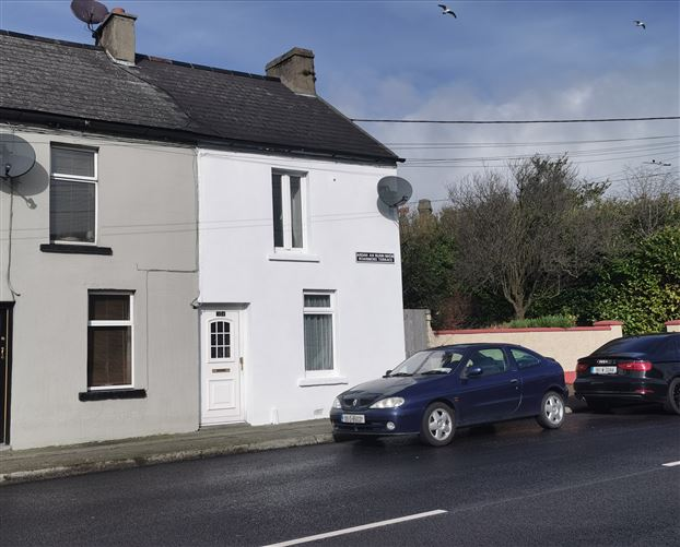 34 Roanmore Terrace, Cannon St, Waterford, Waterford City, Waterford