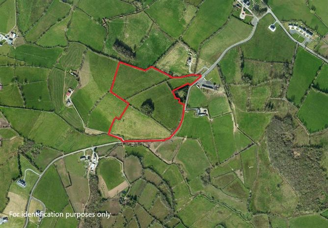 Main image for Lands at Drumbirn, Emyvale, Monaghan