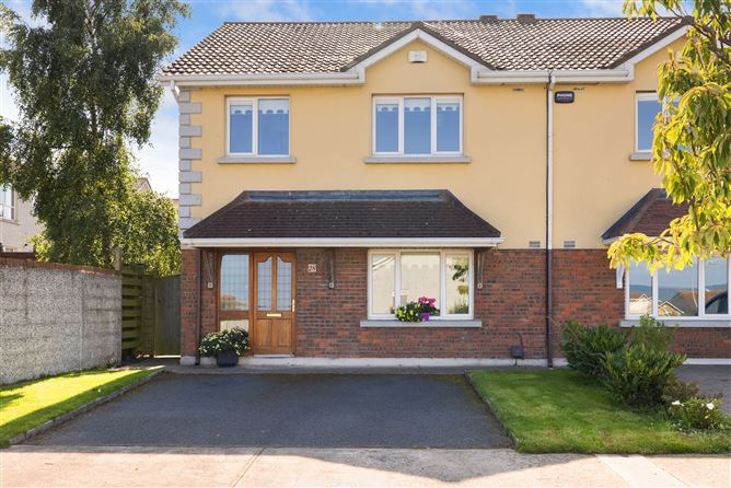 Main image for 28 Saunders Lane, Rathnew, Wicklow